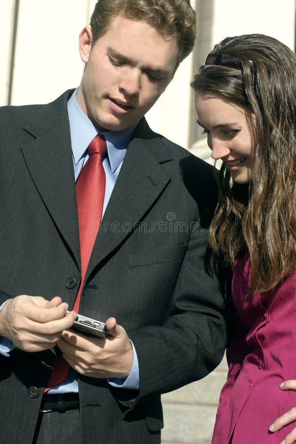 kommunikation royaltyfri bild