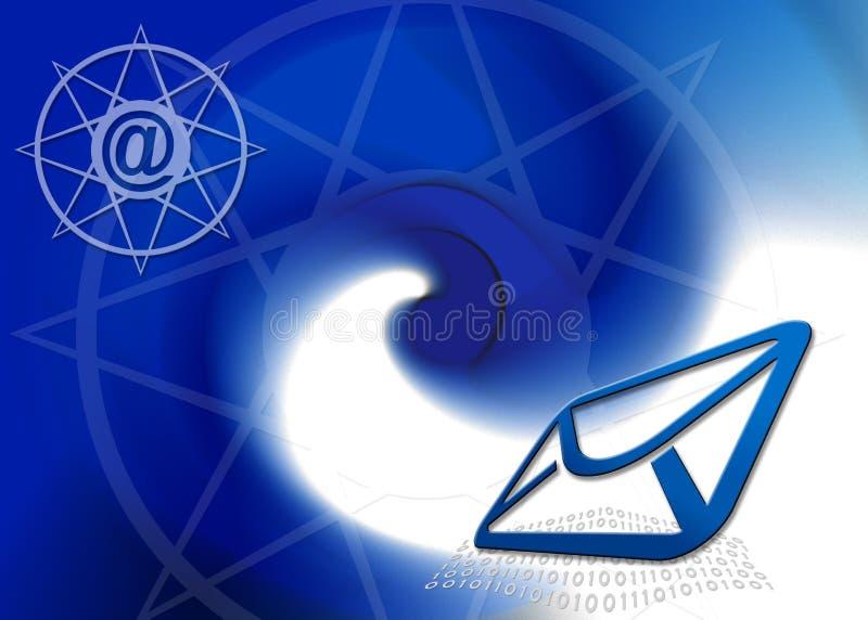 Download Kommunikation stock illustrationer. Illustration av data - 3549217