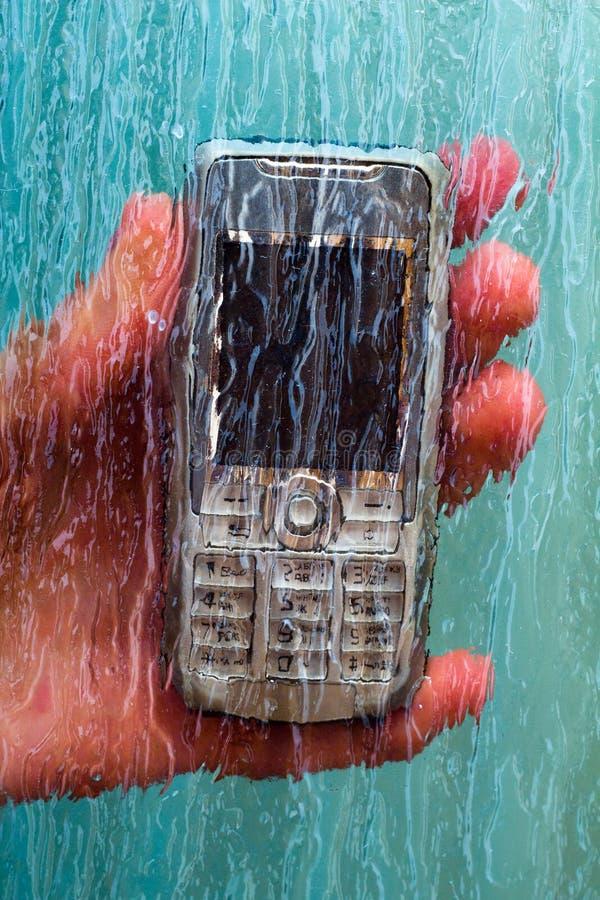 Download Kommunikationsmätning Annan Fotografering för Bildbyråer - Bild av cell, begrepp: 19775963