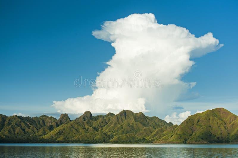 Download Komodo Island. stock image. Image of indonesian, scenery - 40028539