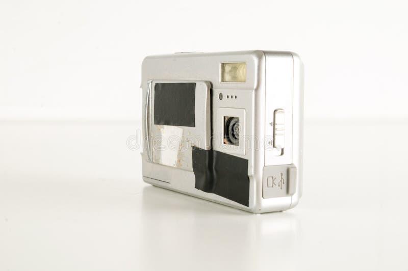 kompakt digitalt för kamera arkivfoto