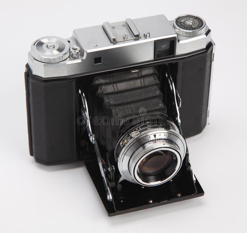 Kompakte Kamera lizenzfreie stockbilder