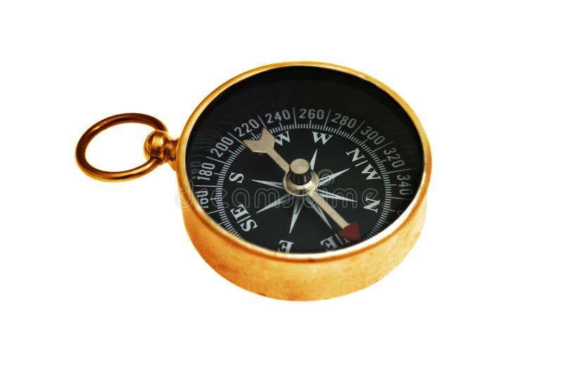 kompas. obraz royalty free