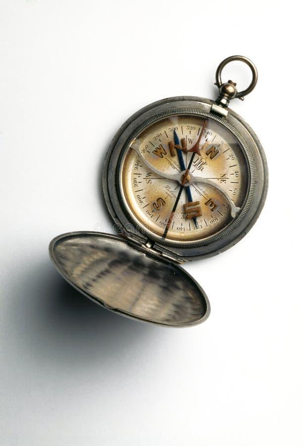 Kompas stock illustratie