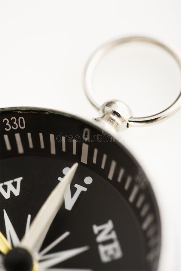 Kompas. stock fotografie