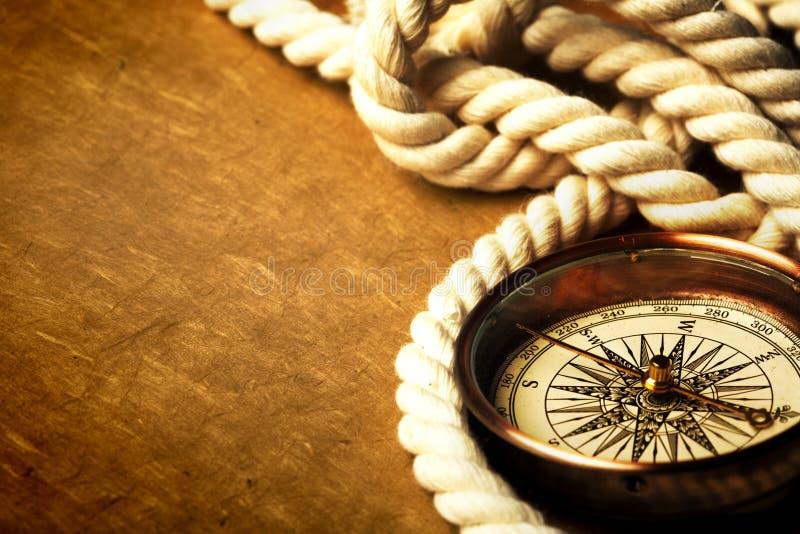 Kompas stock foto's