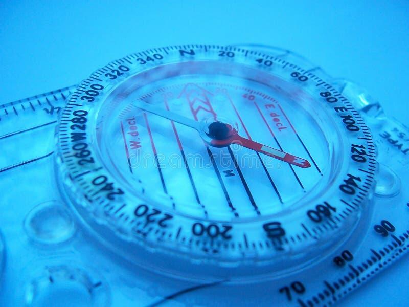 kompass 004 royaltyfria bilder