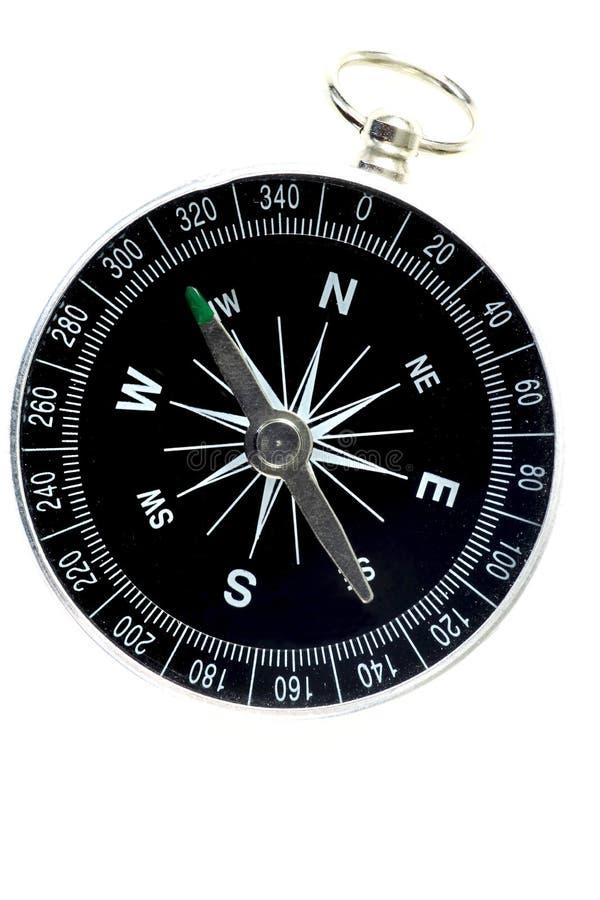 kompass arkivfoton