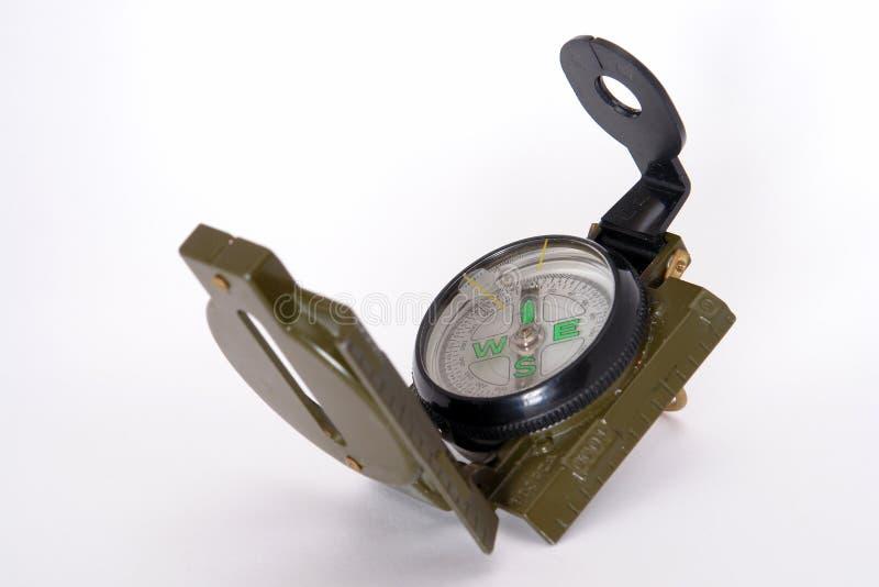 Kompass immagini stock