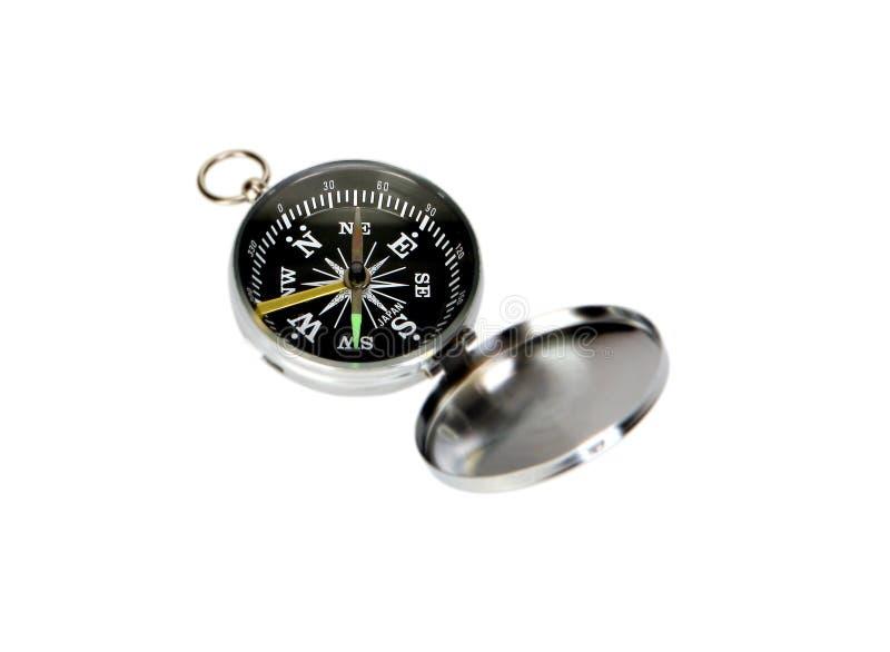 Kompass stockfoto