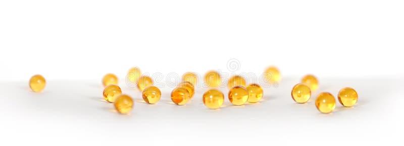 Komplex des Vitamins lizenzfreie stockbilder