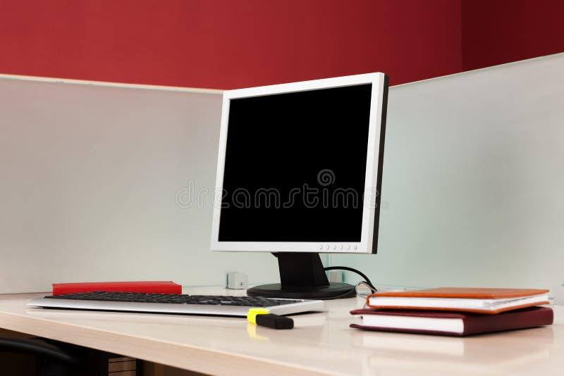 komputer zdjęcia stock