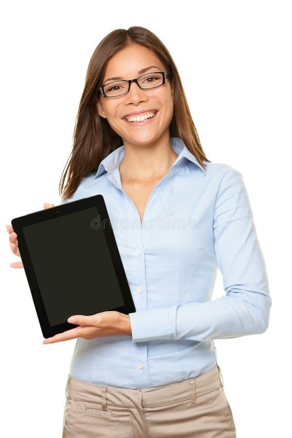 komputer osobisty pokazywać pastylki kobiety