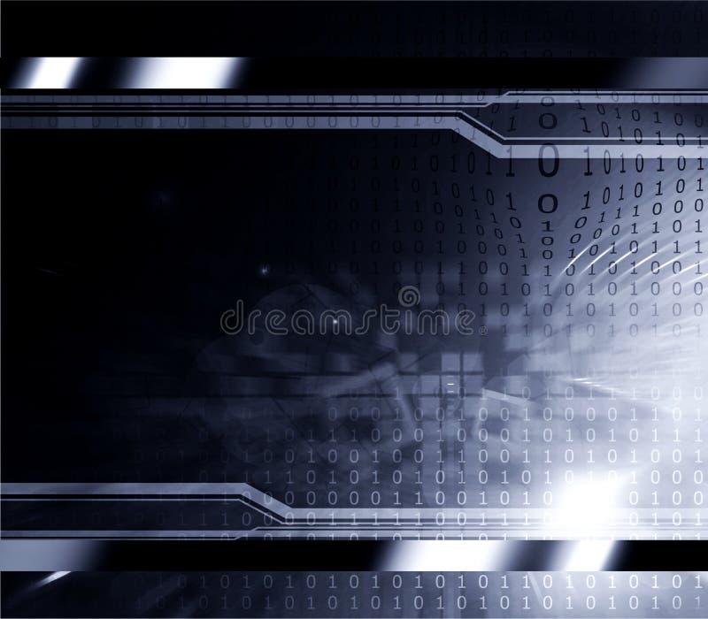 komputer tło
