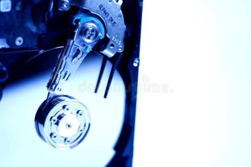 Komputerowa Ciężka Przejażdżka obrazy stock
