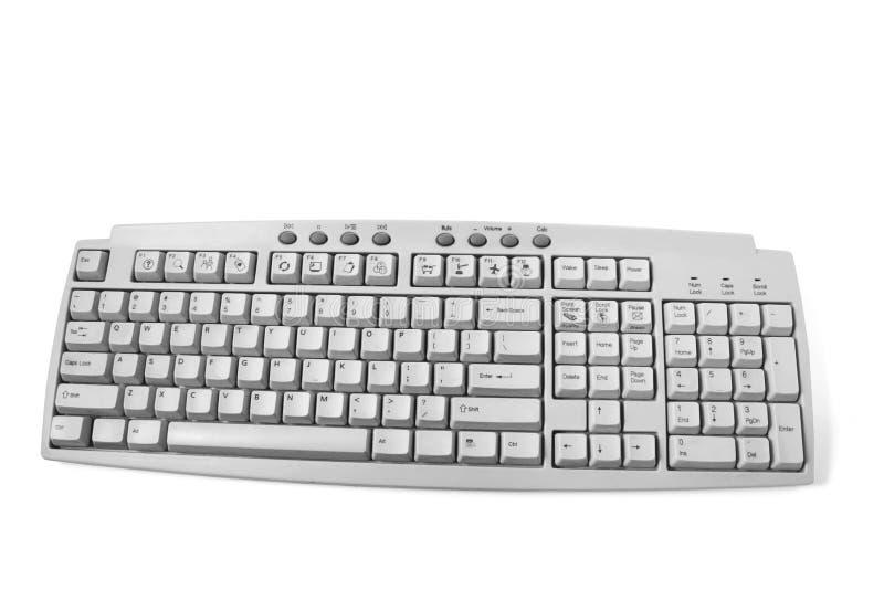 komputerowa klawiatura zdjęcia stock