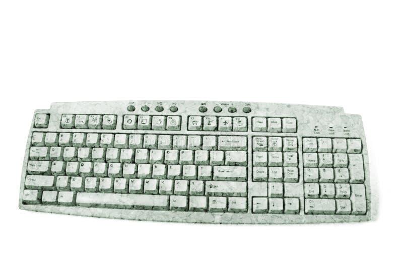 komputerowa klawiatura obrazy stock