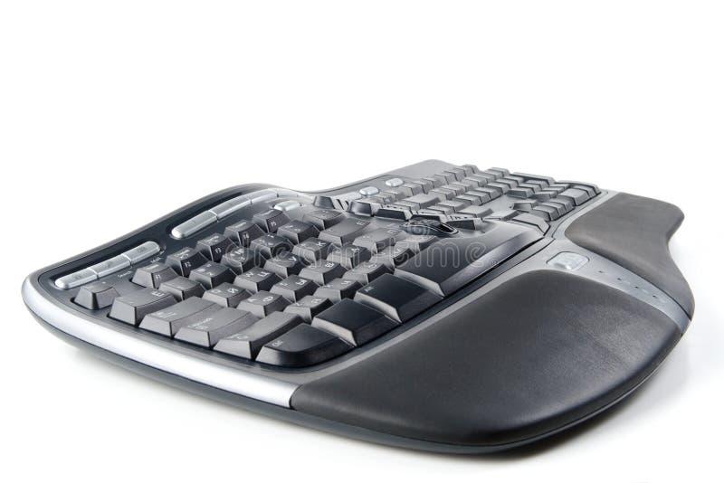 komputerowa klawiatura zdjęcia royalty free