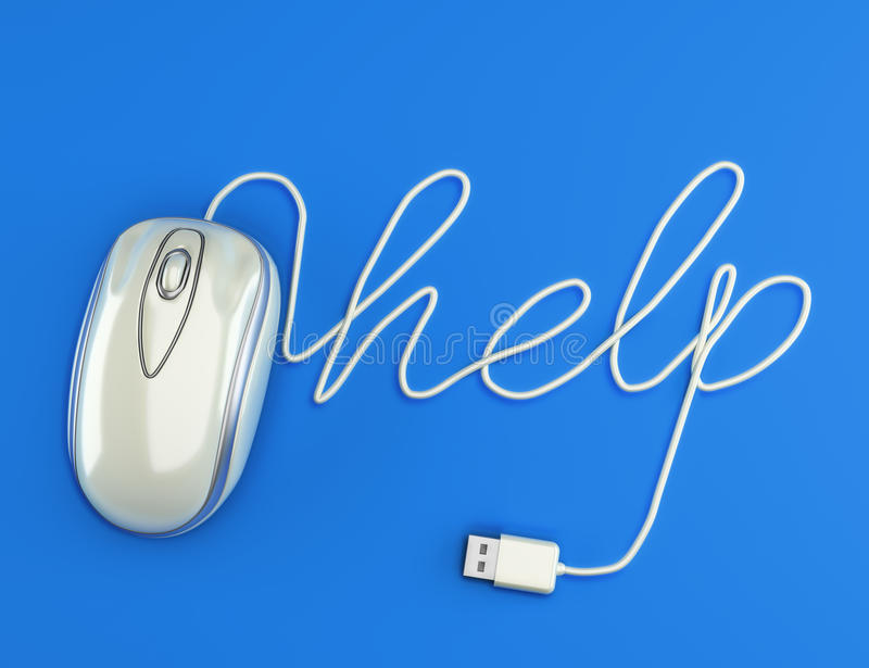 Komputerowa pomoc