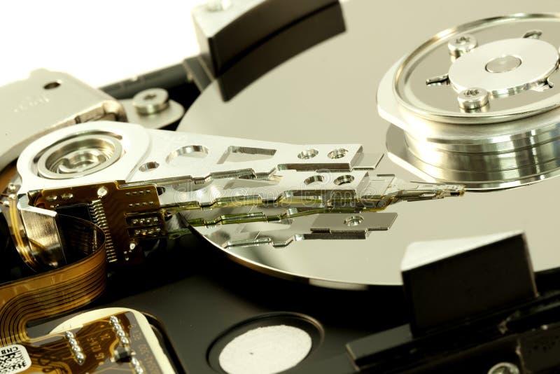 komputerowy harddisk zdjęcia royalty free
