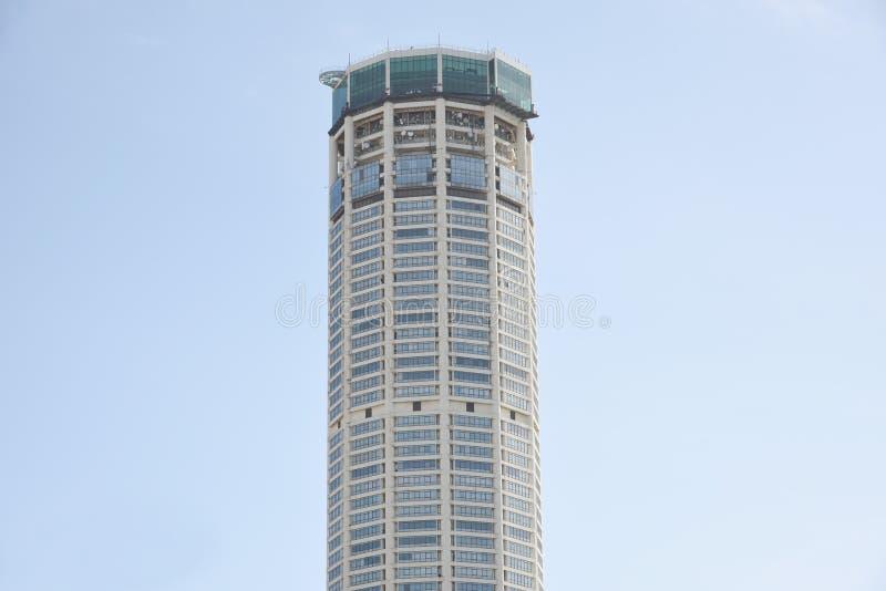 komtar Μαλαισία πόλεων όψη πύργων στοκ φωτογραφίες με δικαίωμα ελεύθερης χρήσης