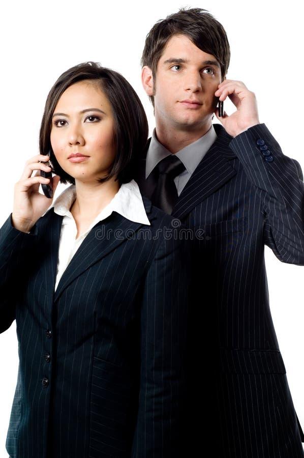 Komunikacje Biznesowe zdjęcia royalty free