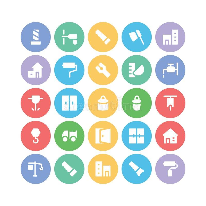 Komunikacyjne Wektorowe ikony 13 ilustracji