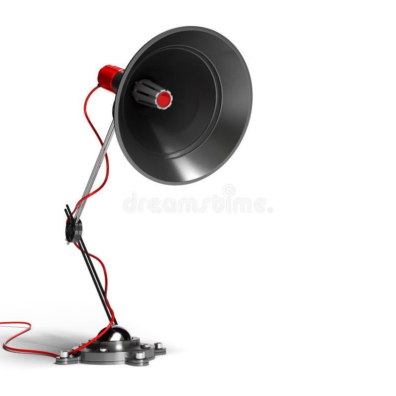 komunikacyjny pojęcia megafonu dźwięk ilustracji