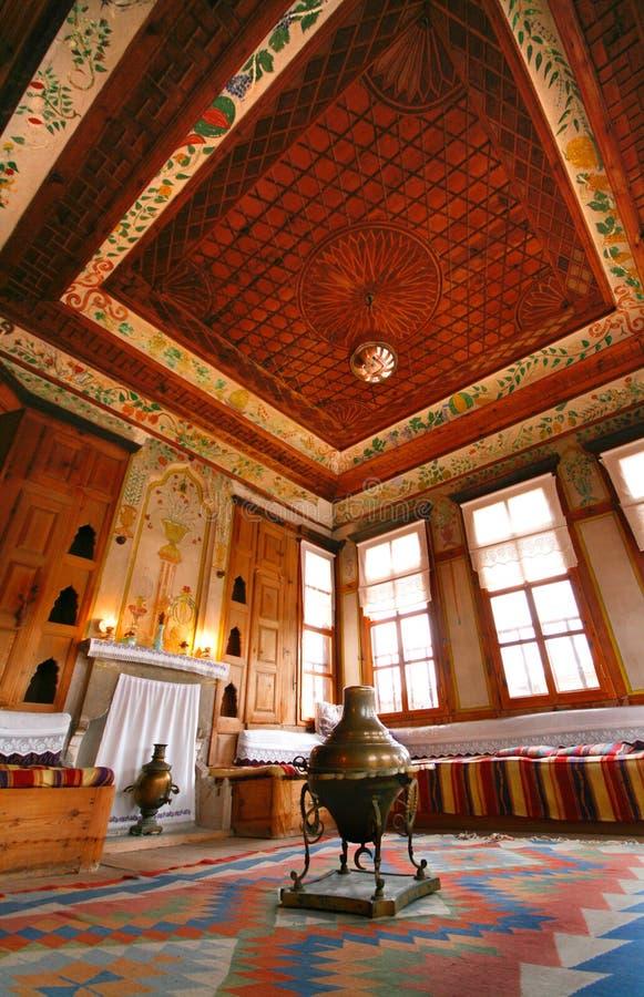 Konagi de Safranbolu foto de stock