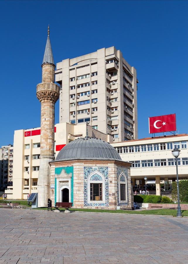 Download Konak Mosque, Izmir, Turkey Stock Photo - Image: 33413840