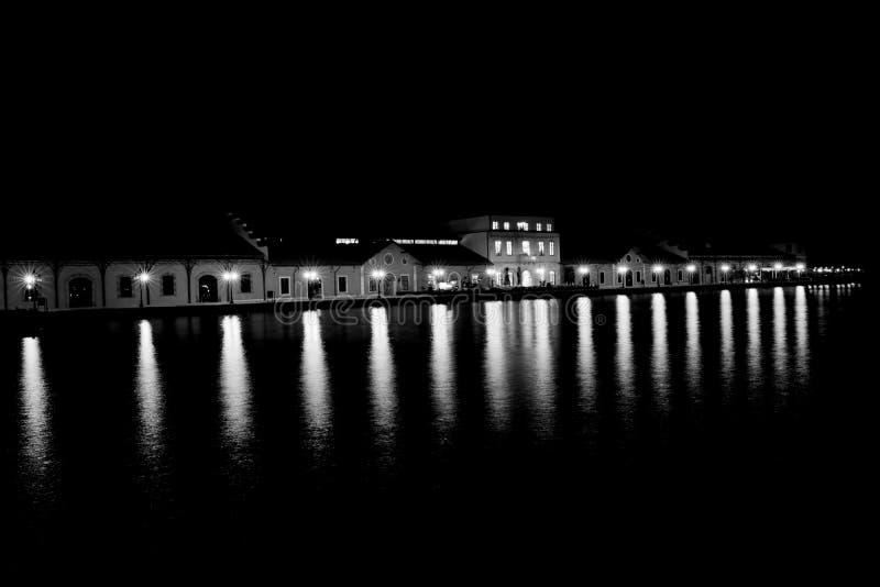 Konak Pier Izmir Turkey royalty-vrije stock foto's