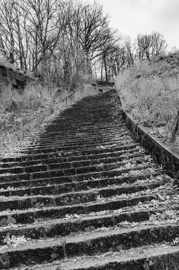 Koncentracyjnego obozu pomnik mauthausen, Austria zdjęcie stock