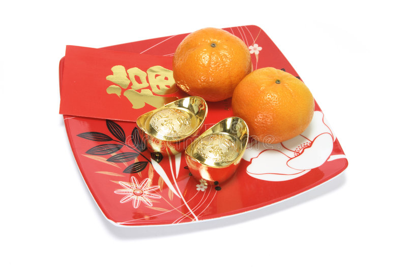 koncepcja chiński nowy rok zdjęcia stock