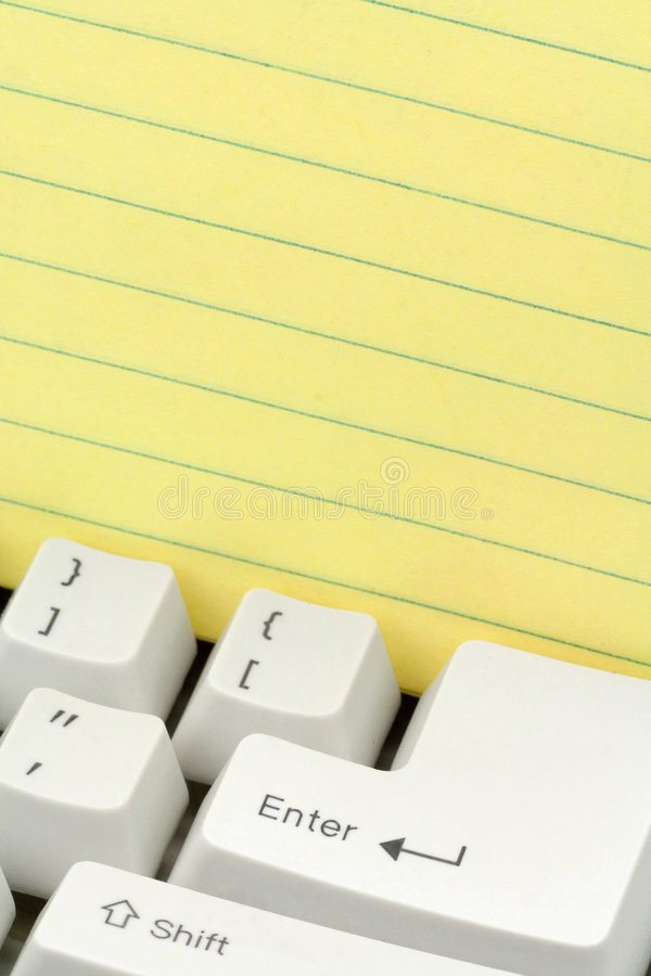 koncepcja e - mail obrazy stock
