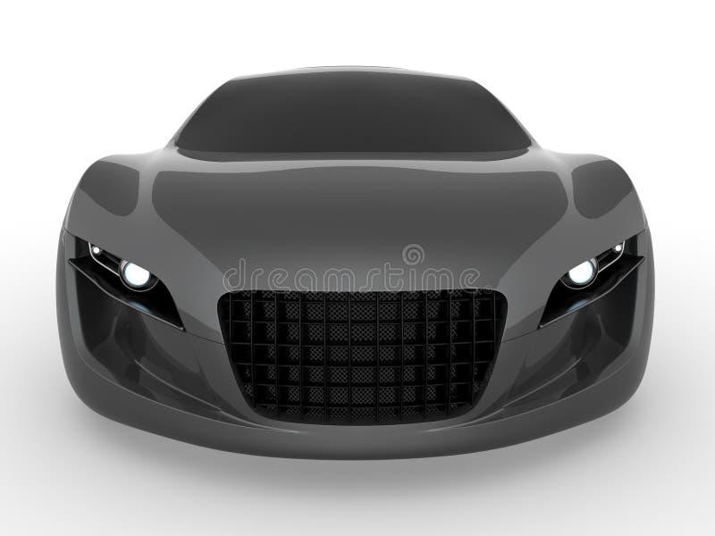 koncepcja samochodowy zdjęcia stock