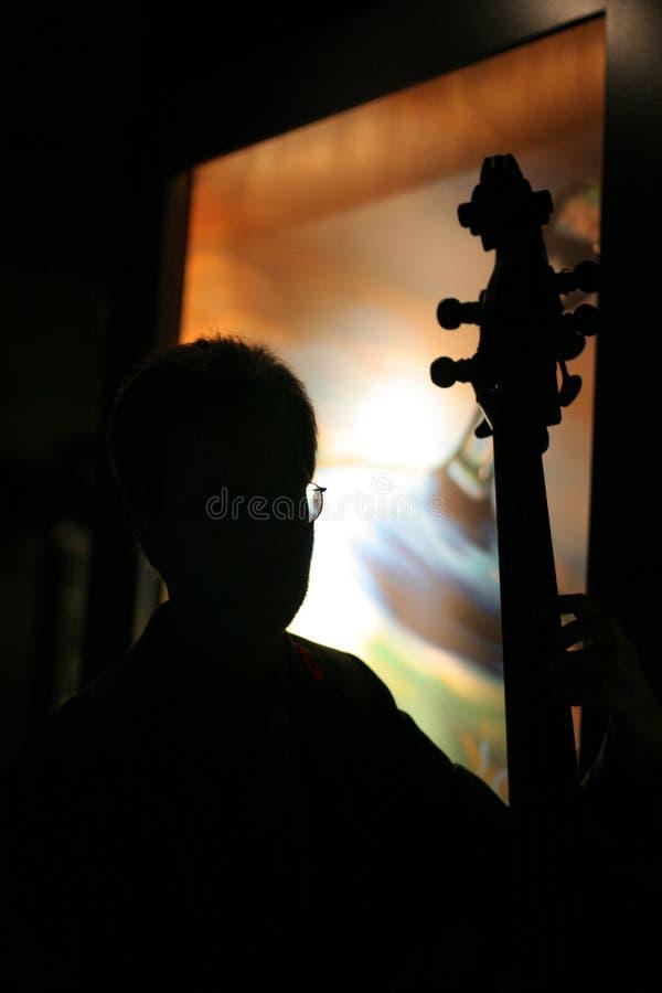 koncert. obrazy royalty free