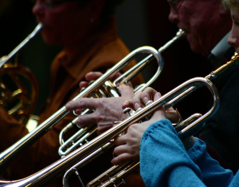 koncert. fotografia stock
