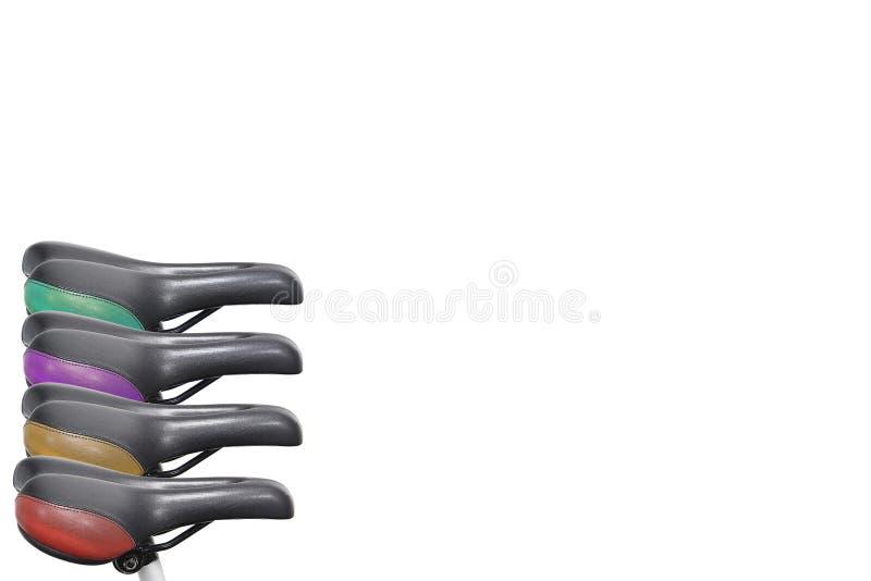 Konditioncirkuleringssadlar arkivfoto