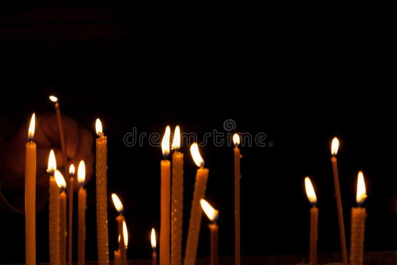 Kondolencje karta Wspominanie dzień Opłakuje pamiątkowego żałobnego pokój zdjęcia royalty free