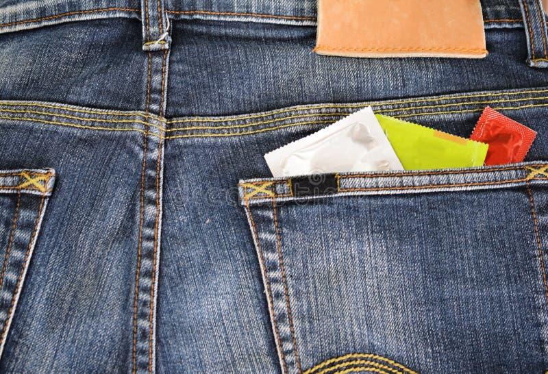 kondom zdjęcie royalty free