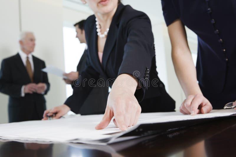 konferencyjnego korporacyjnego spotkania planistyczny pokój