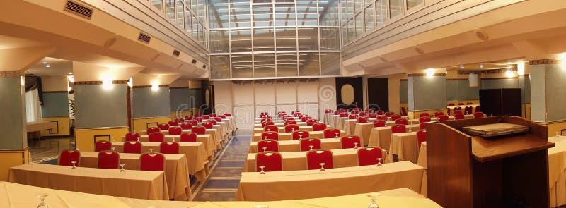 Konferenzsaal lizenzfreies stockfoto