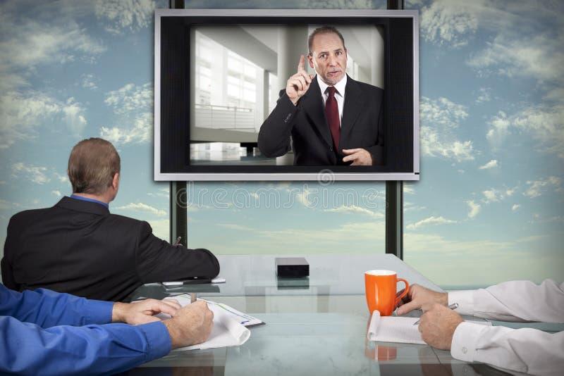 Konferenzschaltung