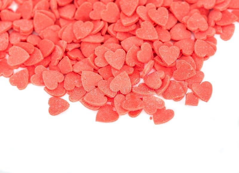 Konfettier VII Royaltyfria Bilder
