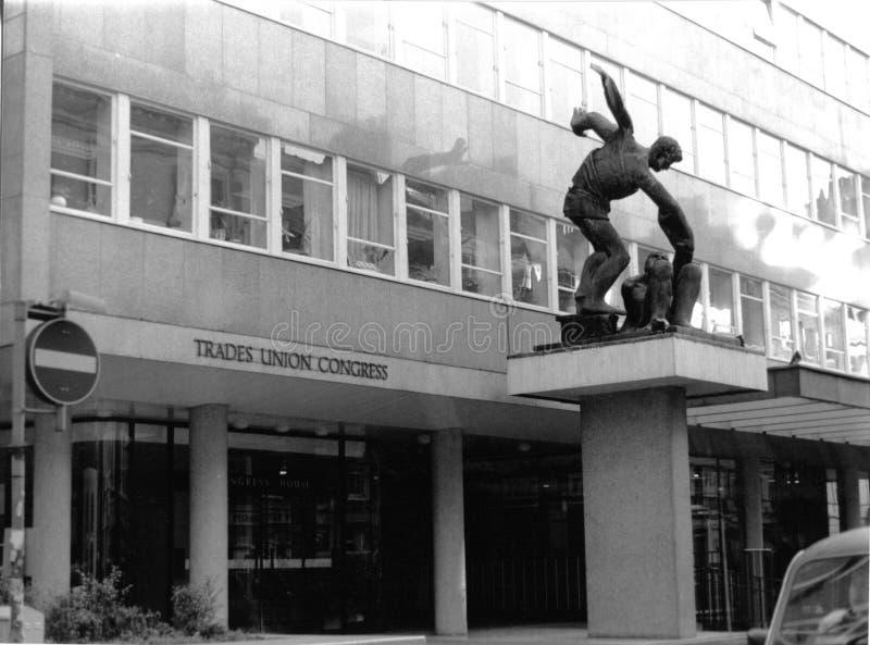 kongresshus london fotografering för bildbyråer
