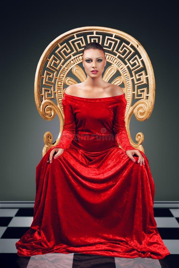 Koningin