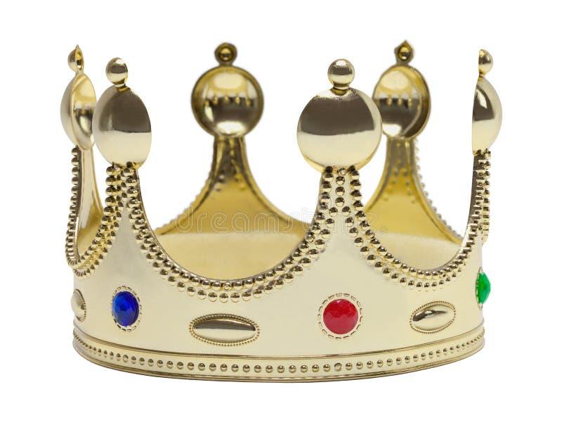 Koninklijke kroon stock fotografie
