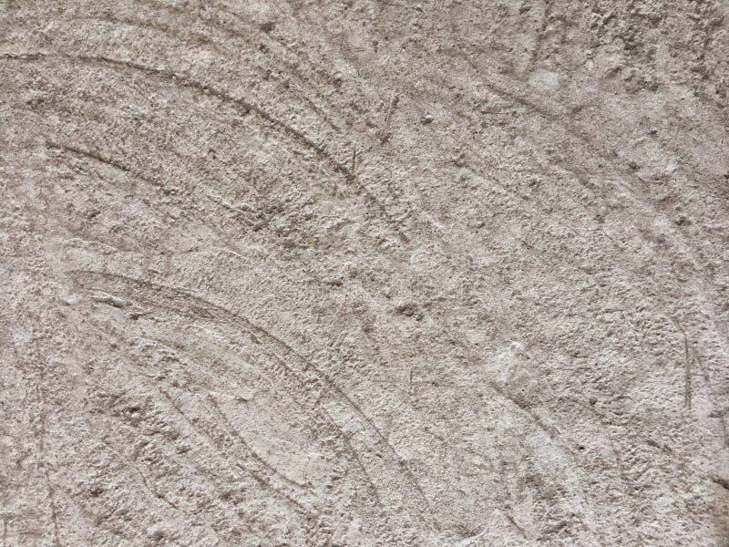 konkret golv, cement med krabba modeller, grå färger, dekor för hemmet, bakgrundstextur, tapet royaltyfri foto