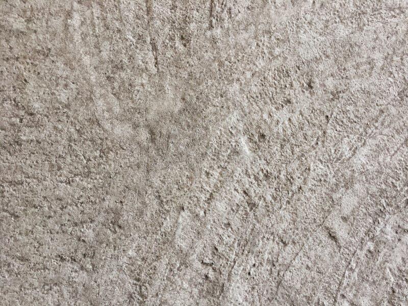 konkret golv, cement med krabba modeller, grå färger, dekor för hemmet, bakgrundstextur, tapet royaltyfria foton