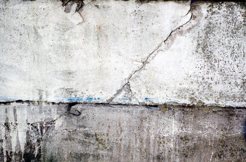 konkret grungevägg arkivbild